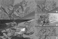 Star Guardian Starfall Concept 01