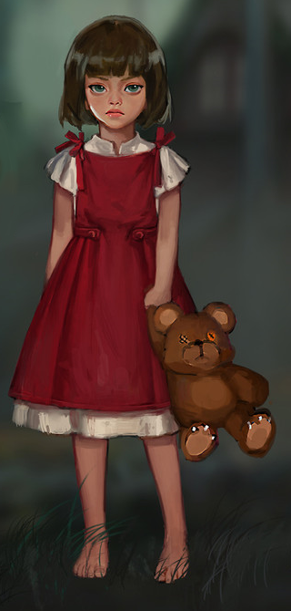 Annie/Background