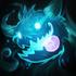 Schatteninseln-Poro Beschwörersymbol