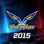 Worlds 2015 Flash Wolves profileicon