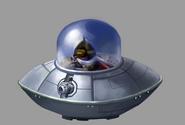 Corki UFO Concept 01