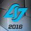 Counter Logic Gaming 2016 profileicon