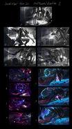Kha'Zix DarkStar Splash Concept 01