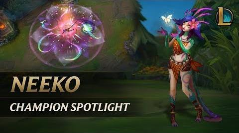 Neeko Champion Spotlight