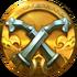 Plunder Season Gold LoR profileicon circle