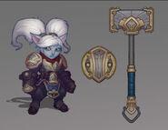 Poppy Update concept 04
