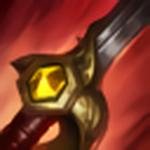 Skirmisher's Sabre (Bloodrazor) item.png
