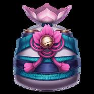 Spirit Blossom 2020 Kanmei Bag