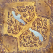 Summoner's Rift Minimap old