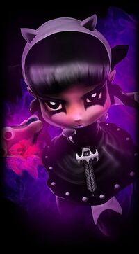 Annie Gothic-Annie L alt