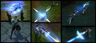 Lucian Screenshots