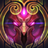 Mecha Kingdoms Leona Chroma profileicon