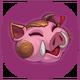 Oink Emote