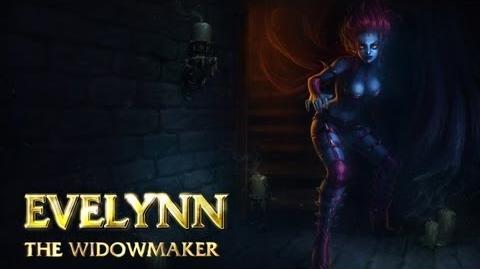 Evelynn Champion Spotlight old
