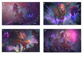Lillia Splash Konzept 01