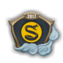 Worlds 2017 Splyce Emote
