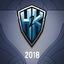 H2k-Gaming 2018 profileicon