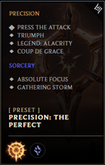 The Prefect (Preset)