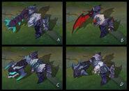 Trundle DragonSlayer Concept 06