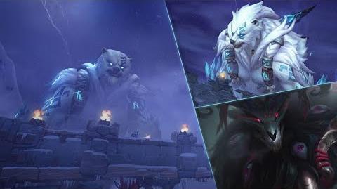 Volibear, the Relentless Storm - Reveal Recap