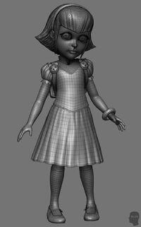 Annie cin model 5