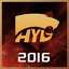 Hyper Youth Gaming 2016 (Old) profileicon