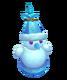 Unassuming Snowman Ward