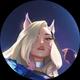 KDA Ahri LoR profileicon