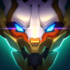 Mecha Kingdoms Sett Border profileicon
