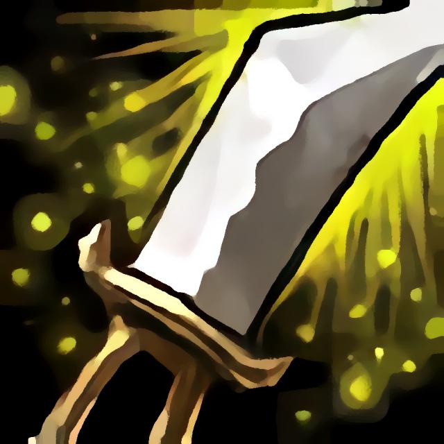 Schwert des Göttlichen