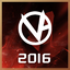 Vici Gaming 2016 (Old) profileicon