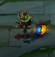 Abyssal Mask passive indicator