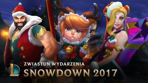 Bądź Swoim Najlepszym Mikołajem - Snowdown 2017