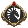 MSI 2018 Team Liquid Emote