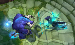 Black Spear item screenshot