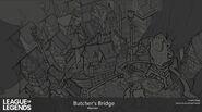 Butcher's Bridge Concept 14
