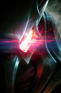 Eternum-Nocturne - Teaser
