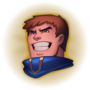 Justice Garen-teed Emote