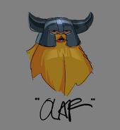 Olaf Concept 02