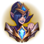 Season 2019 - Split 1 - Challenger Emote