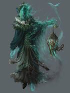 Shadow Isles Widow Of Forgotten Songs