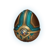 TFT Silverwing Egg