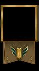 Champion Mastery Level 2 Square