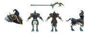 Hecarim Reaper Concept 01