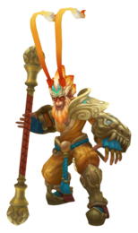 Wukong Radiant Render.png