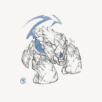 Blauer Wächter Konzept 07