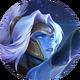 Cosmic Exile Riven LoR profileicon