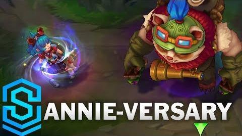 Jubil-Annie - Skin-Spotlight