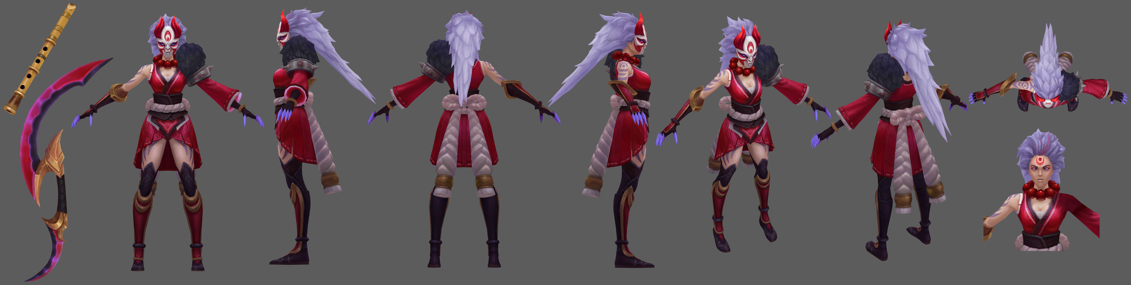 Diana BloodMoon Model 01.png