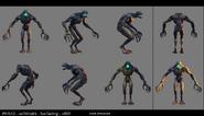 Shadow Isles BeforeDawn Model 01